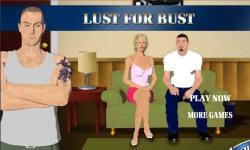 Lust For Bust Games screenshot 1/4