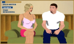 Lust For Bust Games screenshot 4/4