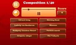 Classical Music Quiz screenshot 2/6