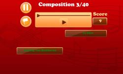 Classical Music Quiz screenshot 4/6