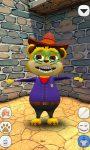 Talking Cat iOS screenshot 1/6