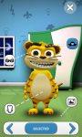 Talking Cat iOS screenshot 6/6