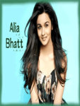 Alia Bhatt biography screenshot 1/3