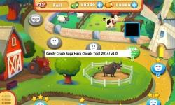 Farm Heroes Saga Cheats Unofficial screenshot 2/2