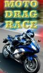 Moto Drag Race screenshot 1/1