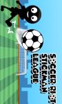 Soccer Riot Stickman League - Free screenshot 1/3