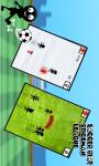Soccer Riot Stickman League - Free screenshot 2/3