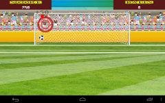 Penalty Shot Skill screenshot 4/6