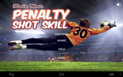 Penalty Shot Skill screenshot 6/6