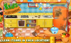 Kids Kitchen - Cooking Game screenshot 1/6