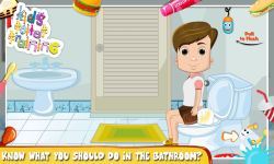 Kids Toilet Training screenshot 3/6