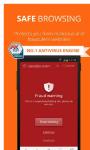 CM Browser - Fast Secure screenshot 1/4