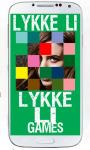 Lykke Li Puzzle screenshot 3/6