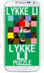 Lykke Li Puzzle screenshot 5/6