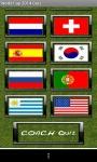 World Cup Quiz 2014 screenshot 2/4