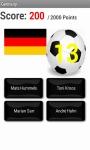 World Cup Quiz 2014 screenshot 4/4