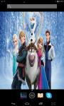 Frozen Live screenshot 1/4
