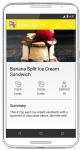 Banana Recipes - Dessert screenshot 2/6