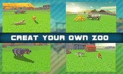 Transport Truck: Zoo Animals screenshot 4/4