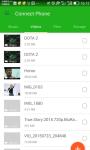 Xender File Transfer Sharing Computer Phone screenshot 3/3