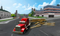 City Transporter screenshot 1/5