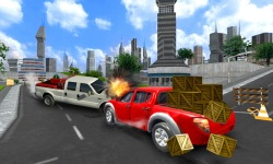City Transporter screenshot 2/5