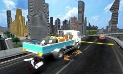 City Transporter screenshot 3/5