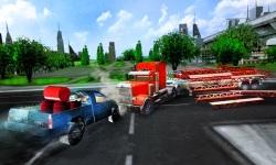 City Transporter screenshot 4/5