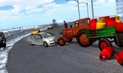 City Transporter screenshot 5/5