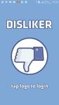 Disliker screenshot 1/3