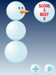 Snowman: Christmas Challenge screenshot 3/4