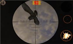 Birds Hunter Africa Pro screenshot 1/6