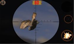 Birds Hunter Africa Pro screenshot 5/6