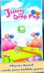 Juicy Drop Pop : Candy Kingdom screenshot 1/5