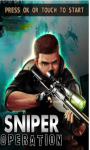 Sniper Operation-free screenshot 1/3