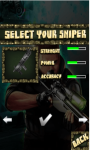 Sniper Operation-free screenshot 3/3