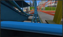 Roller Coaster Master Ride  screenshot 3/6