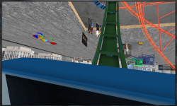Roller Coaster Master Ride  screenshot 4/6