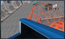 Roller Coaster Master Ride  screenshot 5/6