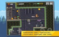 Devious Dungeon 2 original screenshot 3/5