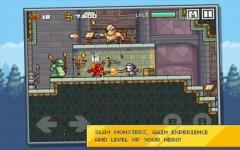 Devious Dungeon 2 original screenshot 5/5