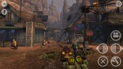 Oddworld Strangers Wrath2 proper screenshot 1/6