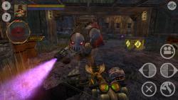 Oddworld Strangers Wrath2 proper screenshot 3/6
