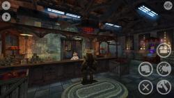 Oddworld Strangers Wrath2 proper screenshot 5/6