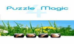 Puzzles Magic screenshot 1/6