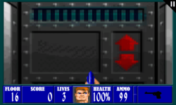 Ultima Robot screenshot 2/4