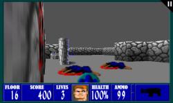 Ultima Robot screenshot 4/4