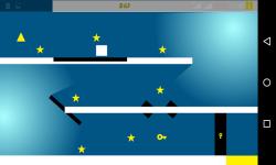 FlyingPyramid screenshot 2/3