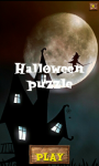 Halloween Puzzle Match screenshot 1/3