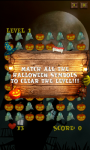Halloween Puzzle Match screenshot 2/3